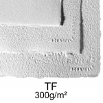Papel para Aquarela Arches TF 56x76 300g/m² (Unidade)