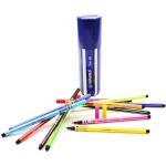Caneta Stabilo Pen 68 20 Cores