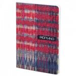 Caderno Pontilhado Dot Finsbury Fabriano 85g/m² 14,8x21cm