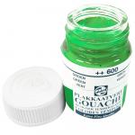 Tinta Guache Para Caligrafia Talens 16ml 600 Green