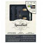 Conjunto Para Caligrafia Completo Speedball 3062