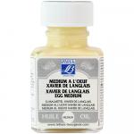 Médium à Base de Ovo Lefranc & Bourgeois  75ml