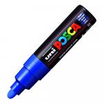 Caneta Posca Uni Ball PC-7M Azul