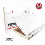 Prancheta Portátil Trident A2 Régua Paralela 5002