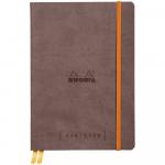 Caderno Goalbook Rhodia A5 Chocolate
