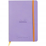 Caderno Goalbook Rhodia A5 Iris
