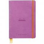 Caderno Goalbook Rhodia A5 Lilac
