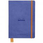 Caderno Goalbook Rhodia A5 Sapphire