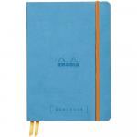 Caderno Goalbook Rhodia A5 Turquoise