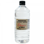 Terebintina Acrilex 500ml