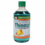 Thinner Ecológico Byo Cleaner 500ml
