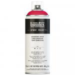 Tinta Acrílica Spray Liquitex 400ml 0110 Quinacridone Crimson