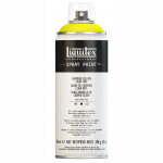 Tinta Acrílica Spray Liquitex 400ml 0159 Cadmium Yellow Light Hue