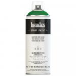 Tinta Acrílica Spray Liquitex 400ml 0166 Chromium Oxide Green