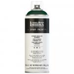 Tinta Acrílica Spray Liquitex 400ml 0224 Hooker's Green Hue