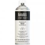 Tinta Acrílica Spray Liquitex 400ml 0239 Iridescent Rich Silver