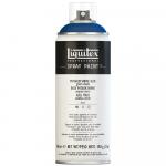 Tinta Acrílica Spray Liquitex 400ml 0316 Phthalo Blue (Green Shade)