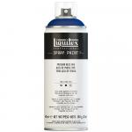 Tinta Acrílica Spray Liquitex 400ml 0320 Prussian Blue Hue