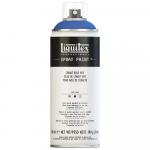 Tinta Acrílica Spray Liquitex 400ml 0381 Cobalt Blue Hue