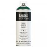 Tinta Acrílica Spray Liquitex 400ml 0398 VIridian Hue Permanent