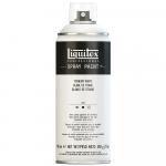 Tinta Acrílica Spray Liquitex 400ml 0432 Titanium White
