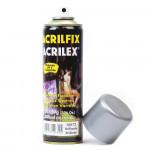 Verniz Spray Fixador Acrilex Acrilfix Brilhante 300ml