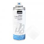 Verniz Spray Para Tinta Acrílica Fosco Pébéo 200 ml