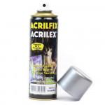 Verniz Spray Fixador Acrilex Acrilfix Semibrilhante 300ml