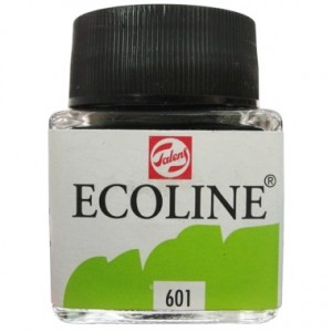 Ecoline Talens 30ml 601 Light Green