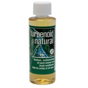 Turpenoid Natural 118ml Weber Art