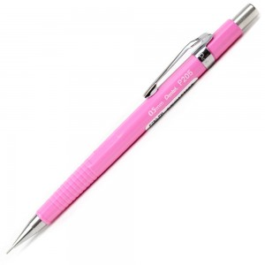 Lapiseira Pentel Sharp 0.5 mm P205-P Rosa
