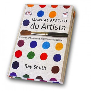Manual Prático do Artista por Ray Smith
