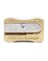 Apontador de Minas M+R 0614 Dourado