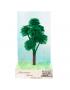 Árvore Para Maquete 776 Minitec 01 Peças