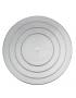 Torno  Base Giratória Para Modelagem Profissional SFT005