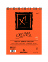Bloco de Papel Canson XL Croquis 90g/m² A5