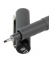 Caneta Pigment Liner Staedtler Microm 0.8mm Preto 308 08