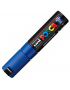 Caneta Posca Uni Ball Extra Board PC-8K Azul