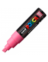 Caneta Posca Uni Ball Extra Board PC-8K Rosa