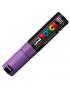 Caneta Posca Uni Ball Extra Board PC-8K Violeta