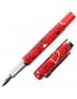 Caneta Tinteiro YIREN 828 F Red