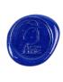 Lacre de Cera Medieval Azul