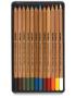 Lápis Aquarell Lyra 12 Cores