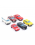 Miniatura de Carros 1/200 2314 Minitec 06  Peças
