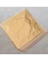 Folha  de Ouro Para Douração e Restauro 14x14cm 500 Folhas