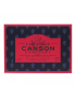 Bloco de Papel Para Aquarela Heritage Canson TS 300g/m² 26x36cm