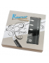 Kit Caligráfico Kaweco Profissional