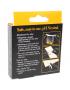 Fita de Tecido Transparente Para Reparo Lineco L533-0017