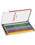 Lápis de Cor Swisscolor Caran D'Ache 12 Cores