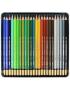 Lápis Aquarelável Mondeluz 48 Cores 3726